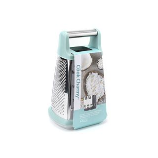 COOK CHARMY FOUR SIDED GRATER