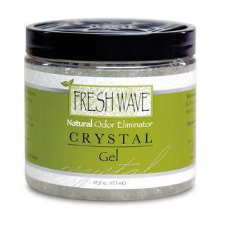 FRESH WAVE 16OZ CRYSTAL GEL (3)