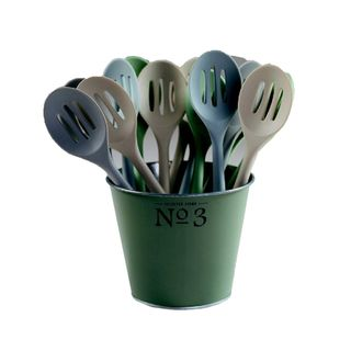 ZEAL SLOTTED SPOON CLASSIC NEUTRAL (20)