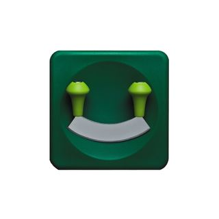 ZEAL CHOPPING SET GREEN