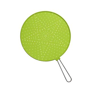 ZEAL LIME SILICONE SPLATTER GUARD 32CM