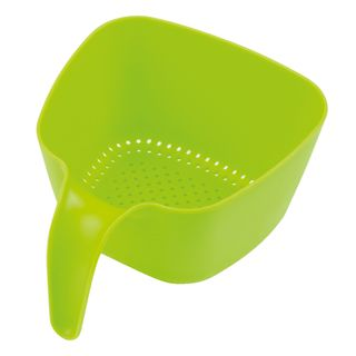 ZEAL COLANDER LARGE GREEN (6)
