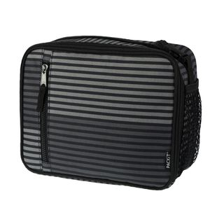 PACKIT CLASSIC LUNCH GREY STRIPE