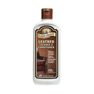 PARKER & BAILEY LEATHER CLEANER (6)