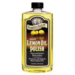 PARKER BAILEY LEMON OIL POLISH (6)