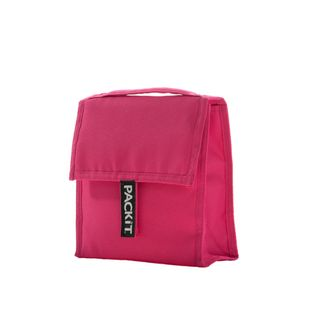 PACKIT MINI COOLERS POPPY