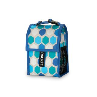 PACKIT BABY COOLER BLUE DOT