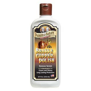 PARKER BAILEY BRASS/COPPER POLISH (12)