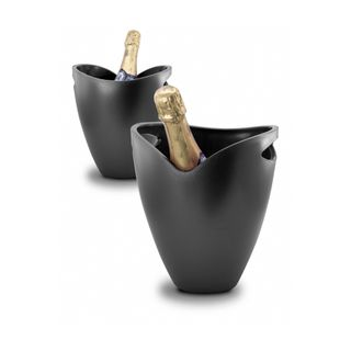 PULLTEX ICE BUCKET BLACK