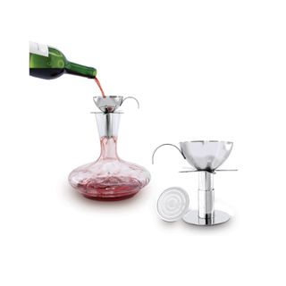 PULLTEX DECANTING FUNNEL