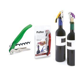 PULLTEX DISPLAY CLICKCUT CORKSCREW (12)