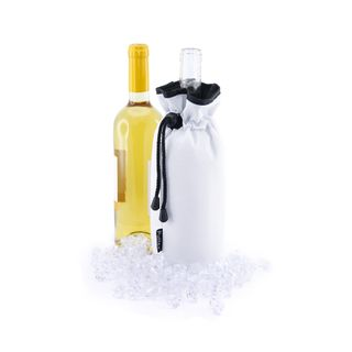 PULLTEX WINE COOLER BAG WHITE