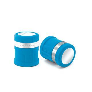 PULLTEX ANTIOX WINE STOPPER BLUE