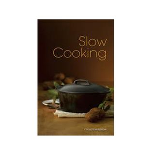 R&R SLOW COOKING RECIPE BOOK