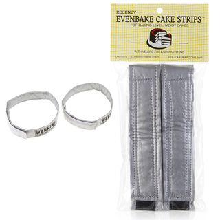 REGENCY EVENBAKE CAKE STRIPS (3)