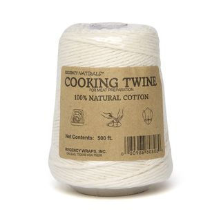 REGENCY WRAPS COOKING STRING 500 FT (3)