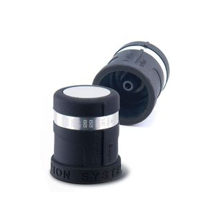 PULLTEX ANTIOX WINE STOPPER BLACK