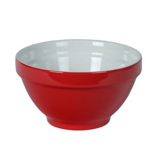 BIA MINI STACKER BOWL RED 450ML