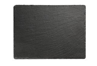 Natural slate ca. 265 x 205 mm