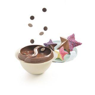 MASTRAD CHOCOLATE TEMPERING KIT