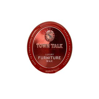 TOWN TALK HARD WAX FURNITURE (6) PINK TIN