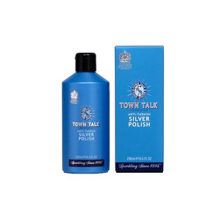 TOWN TALK SILVER POLISH 250ML (6)