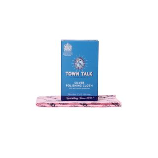 TOWN TALK SILVER CLOTHS LARGE (6)