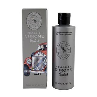 TOWN TALK CHROME POLISH 250ml (6)