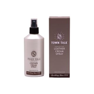 TOWN TALK LEMON & LIME CREAM SPRAY 250ml (6)