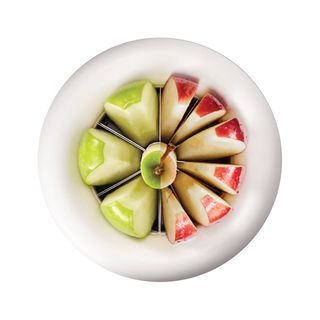 DEXAM 360 SYSTEM APPLE SLICER AND CORE