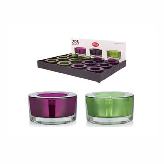 ZITOS ZPA CANDLE HOLDERS
