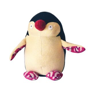CATE & LEVI STUFFED ANIMAL PENGUIN