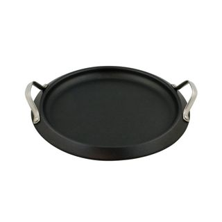 PIZZA/PANCAKE FLAT GRIDDLE PAN NON-STICK