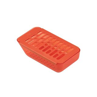 KUHN RIKON GREATER GRATER RED (6)