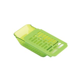 KUHN RIKON GREATER GRATER GREEN (6)