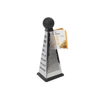 DEXAM TRIANGULAR GRATER - NON-SLIP BASE (4)