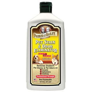 PARKER BAILEY PET STAIN/ODOUR REMOVER (6