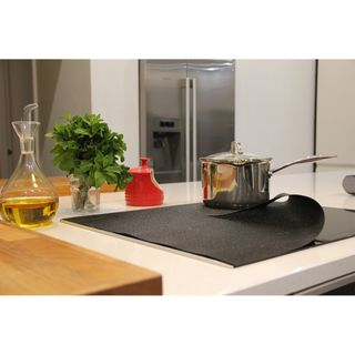 INDUCTION HOB PROTECTOR (2 RING)