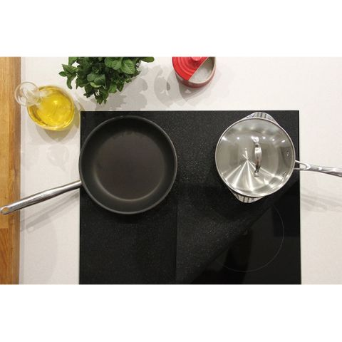 INDUCTION HOB PROTECTOR (6 RING)