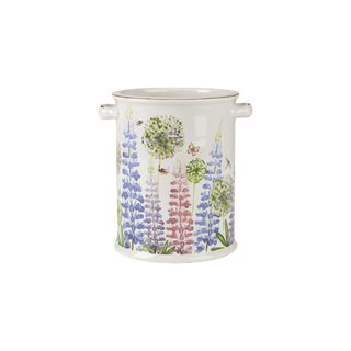 COTTAGE GARDEN UTENSIL / BOTTLE POT