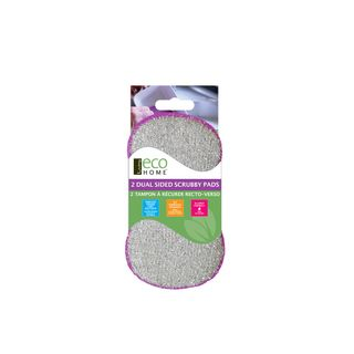 LIVING ECO HOME 2 SCRUBBY PAD (6)