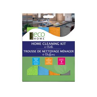 HOME CLEANING KIT (4 CLOTH PACK) (6)