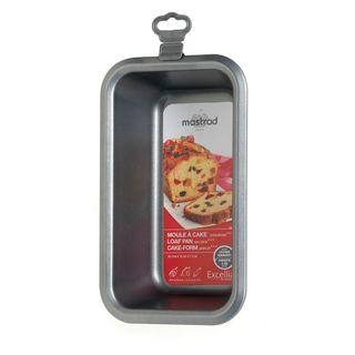 MASTRAD LOAF CAKE PAN EXCELLIA NONTSTICK