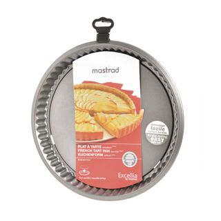 MASTRAD TART PAN EXCELLIA - NONSTICK