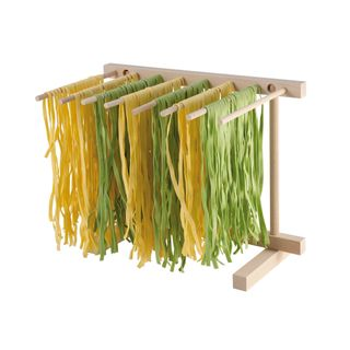 COLLAPSIBLE PASTA DRYING RACK 36X30CM