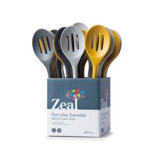 ZEAL SLOTTED SPOON CHICK (24)