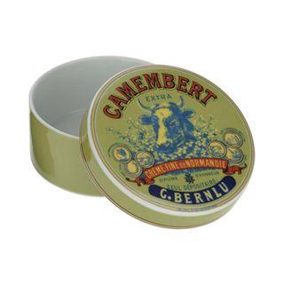 BIA CAMEMBERT CHEESE KEEPER BAKER COW (4)