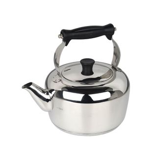 CATERING TEAPOT / KETTLE 4L STAINLESS