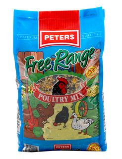 Peter's Pure Animal Foods