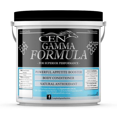 CEN Gamma Formula 500ml